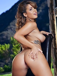 Keisha Grey - Twistys chick for January 25, 2014