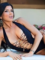 Penthouse.com Photo Gallery - Romi Rain - Penthouse Pets™ and the World's Sexist Honeys Since 1973