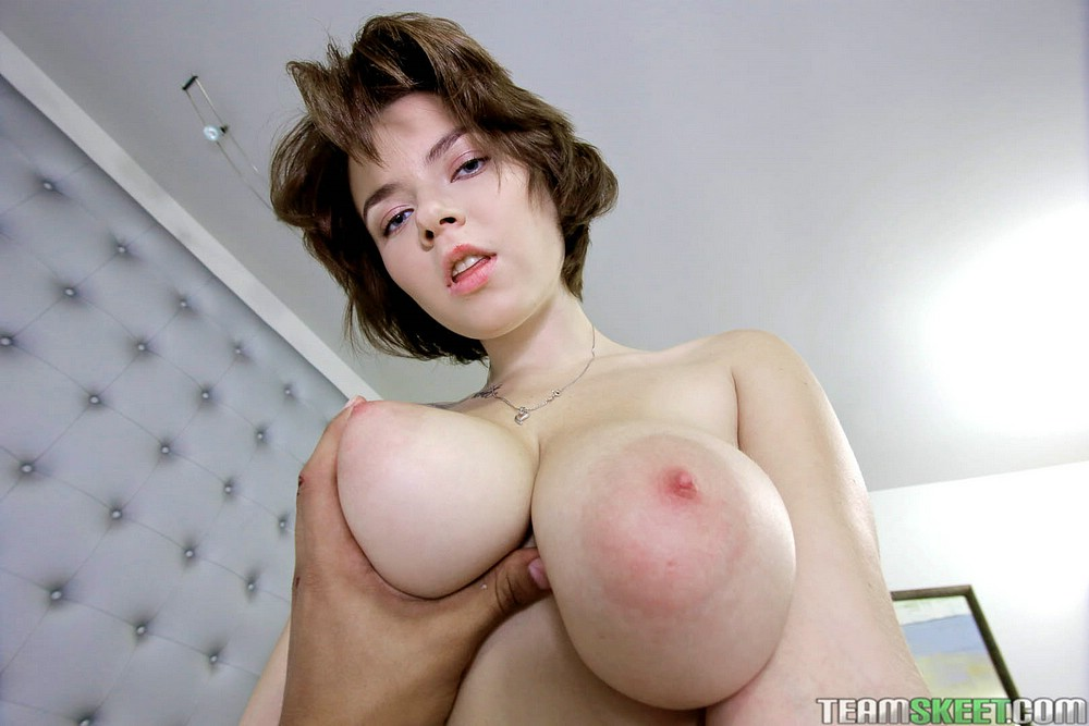 Wifes with big tits