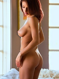 Victoria Lynn undresses missing her uninspired lingerie - Digital Intend