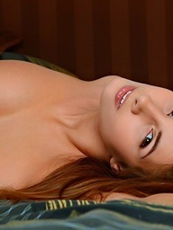 Connie Carter in excess of 21Sextury.Com - Magnificent Seductress
