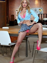 Angela Sommers - Twistys honey be advisable for January 06, 2014