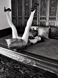 DanielleRiley 35mmPlayboymodel!